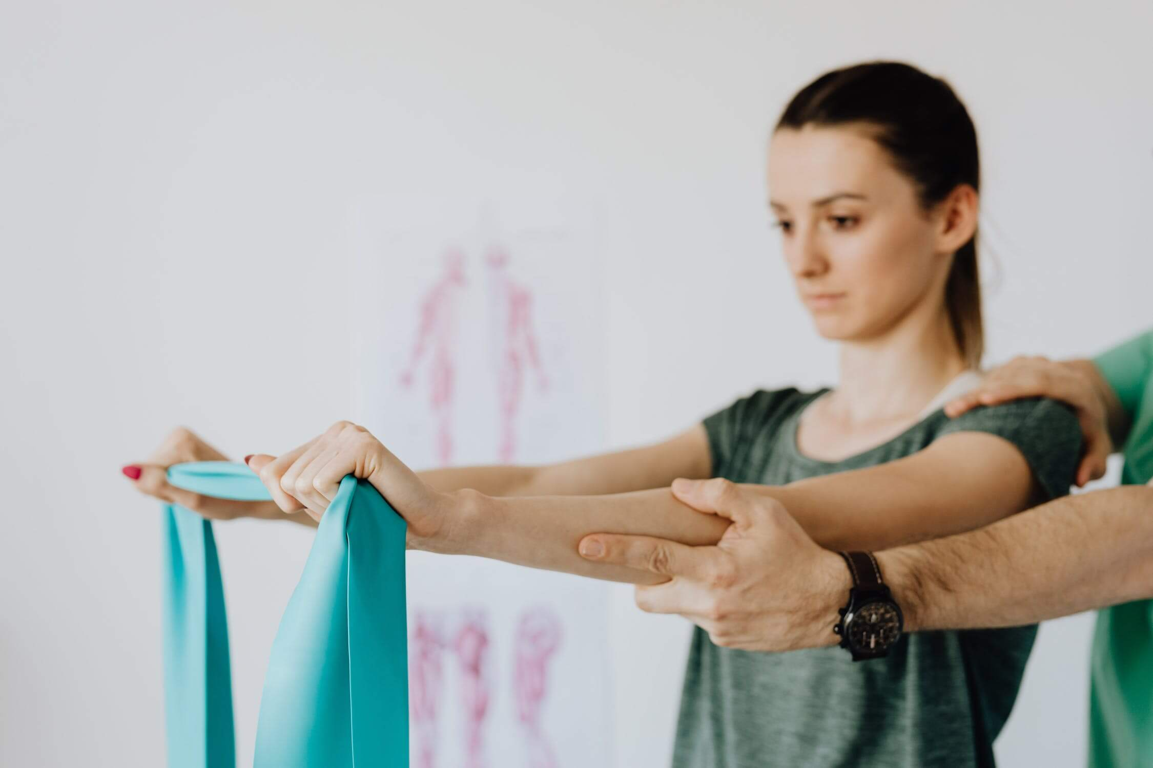 joint rehabilitation at state line chiropractic center
