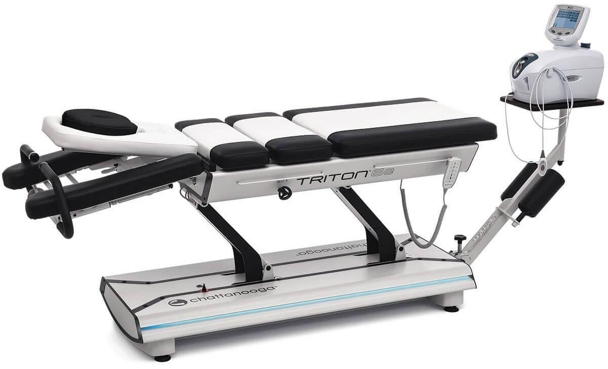 triton dts spinal decompression